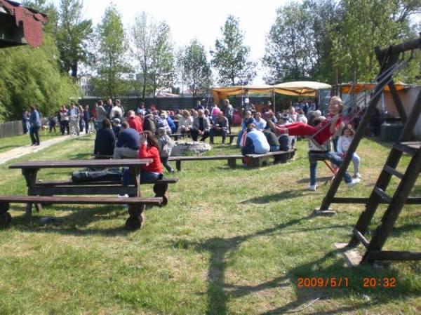 Foto Memoriál Š. Zverbíka – 3. ročník 2009