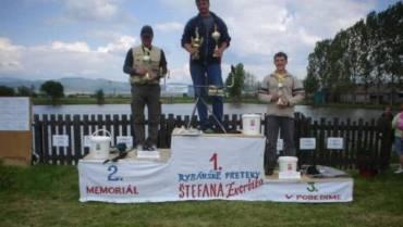 Foto Memoriál Š. Zverbíka – 2. ročník 2008