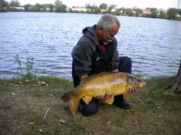 Foto Rybárske dni – 2009