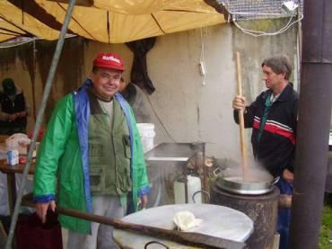Foto Memoriál Š. Zverbíka – 1. ročník 2007
