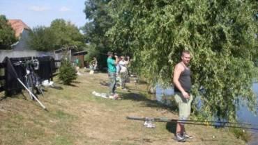 Foto Rybárske dni – 2011